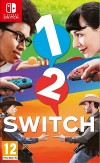 1, 2, Switch packshot