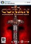 Age of Conan: Hyborian Adventures packshot
