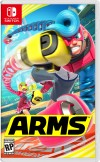 ARMS packshot