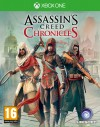 Assassin's Creed: Chronicles packshot
