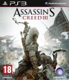 Assassin's Creed III packshot
