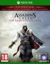 Assassin's Creed: The Ezio Collection packshot