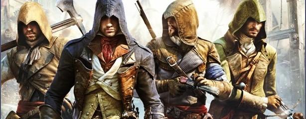 Afbeelding van Assassin's Creed: Unity