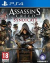Assassin's Creed: Syndicate packshot