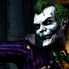 Batman: Arkham Asylum icon