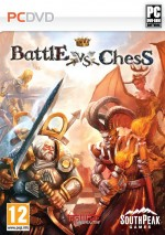 Battle vs. Chess cover