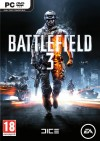 Battlefield 3 packshot