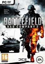 Battlefield: Bad Company 2 cover