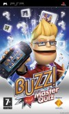 Buzz! Master Quiz packshot