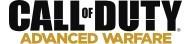 Logo van Call of Duty: Advanced Warfare