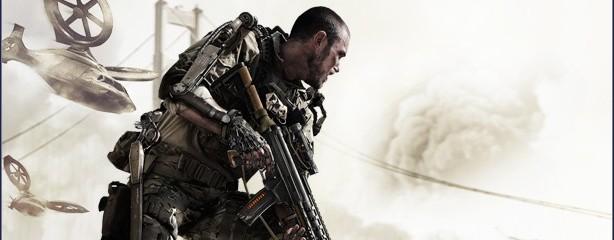 Afbeelding van Call of Duty: Advanced Warfare