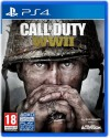 Call of Duty: WWII packshot