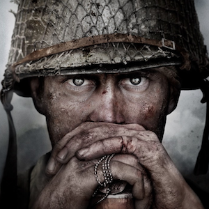 Call of Duty: WWII icon
