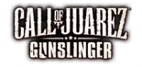 Logo van Call of Juarez: Gunslinger