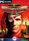 Command & Conquer: Red Alert 2 packshot