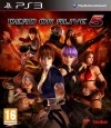 Dead or Alive 5 packshot