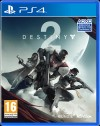 Destiny 2 packshot