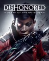 Dishonored: Death of the Outsider packshot