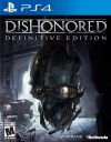 Dishonored: Definitive Edition packshot