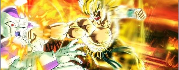 Afbeelding van Dragon Ball Xenoverse