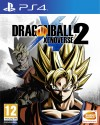 Dragon Ball Xenoverse 2 packshot