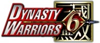 Logo van Dynasty Warriors 6