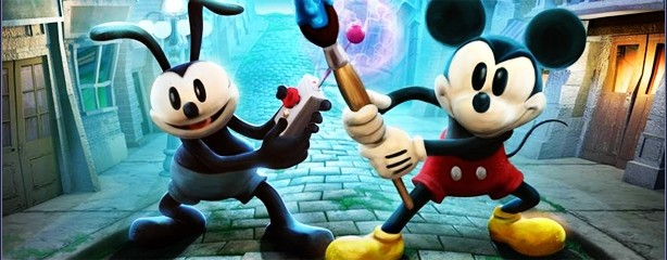 Afbeelding van Epic Mickey 2: The Power of Two