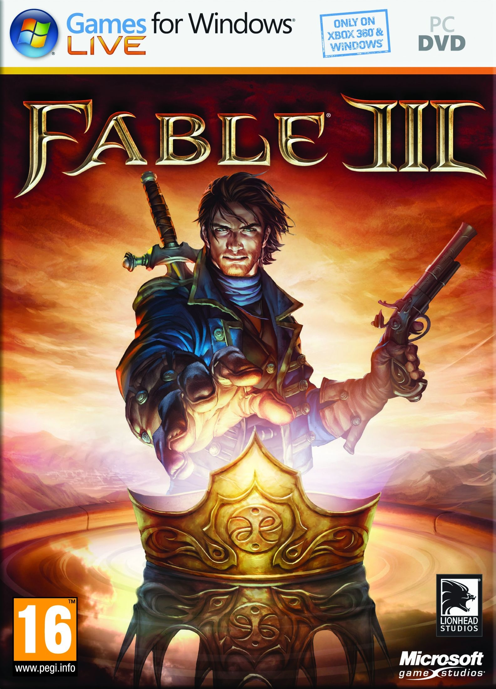 fable the lost chapters серебряные ключи:
