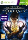 Fable: The Journey packshot