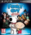 Family Guy: Back to the Multiverse packshot
