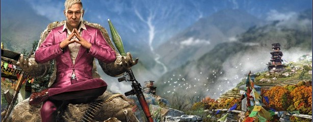 Afbeelding van Far Cry 4
