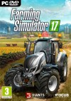 Farming Simulator 17 packshot