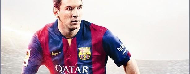 Afbeelding van FIFA 15