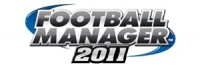 Logo van Football Manager 2011