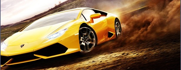 Afbeelding van Forza Horizon 2