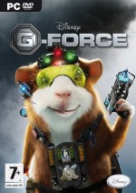 G-Force cover