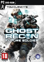 Ghost Recon: Future Soldier cover