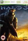 Halo 3 packshot