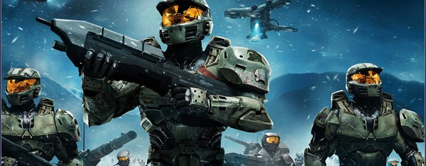 Afbeelding van Halo: The Master Chief Collection