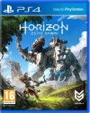 Horizon: Zero Dawn packshot