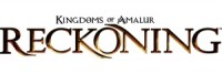 Logo van Kingdoms of Amalur: Reckoning