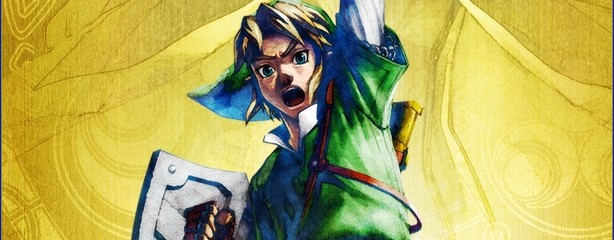 Afbeelding van The Legend of Zelda: Skyward Sword