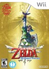 The Legend of Zelda: Skyward Sword  packshot