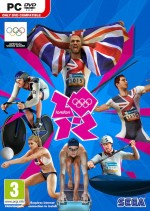 London 2012: The Official Video Game of the Olympic Games cover