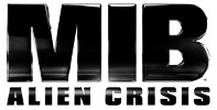 Logo van Men In Black: Alien Crisis