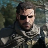 Metal Gear Solid 5: The Phantom Pain icon