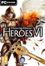 Might & Magic Heroes VI cover