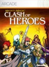 Might & Magic: Clash of Heroes packshot