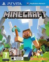 Minecraft packshot