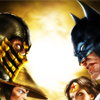 Mortal Kombat vs. DC Universe icon